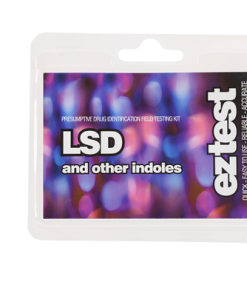 EZ Test for LSD 1