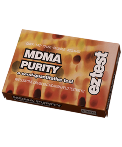EZ Test MDMA Purity