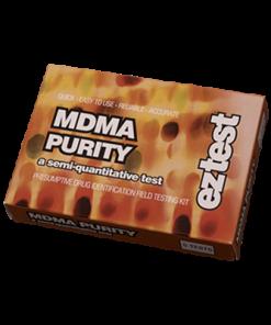 EZ Test MDMA Purity