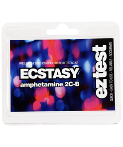EZ Test for Ecstasy