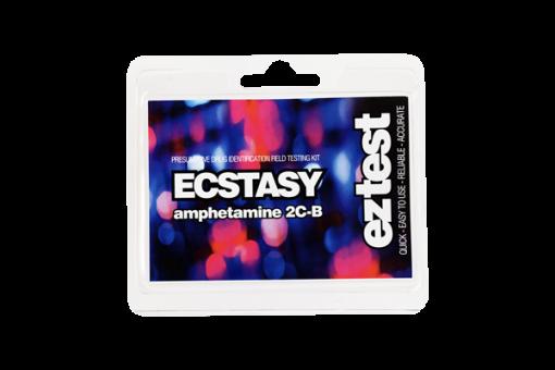 EZ Test for Ecstasy