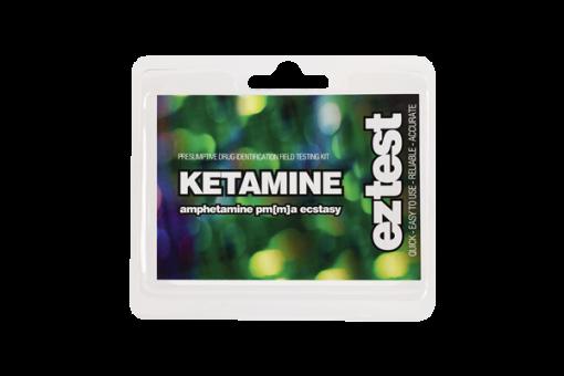 EZ Test for Ketamine