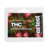 EZ Test for THC