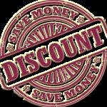 Wholesale Discounts