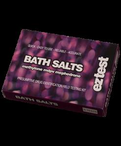 EZ Test Bath Salts