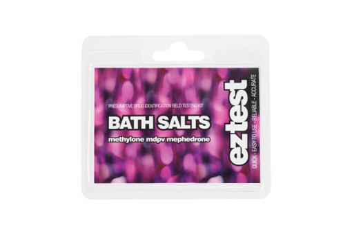 EZ Test for Bath Salts