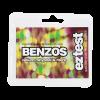 EZ Test for Benzos