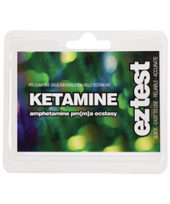 EZ Test for Ketamine