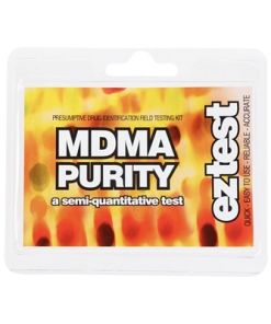 EZ Test for MDMA Purity