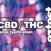 EZ Test CBD THC